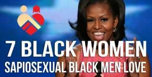 7SapiosexualWomenMenLove