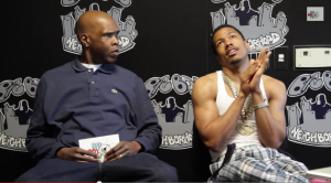 Nick Cannon Discusses Losing His V-Card, Celebrities He's Smashed, Mariah Carey, and More   BigBoyTV - YouTube