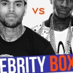 No, Chris Brown & Soulja Boy Fighting Isn't A Good Thing