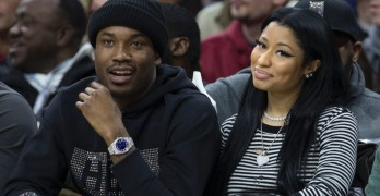 Men Don't Gossip (Meek Mill Takes Another L)